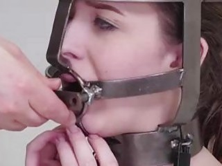 Ass torturing that will last for 40 years BDSM porn