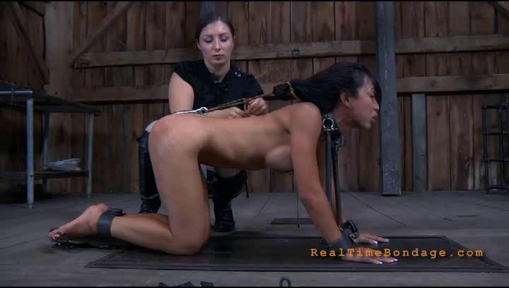 Mistress and slave bdsm hot nude