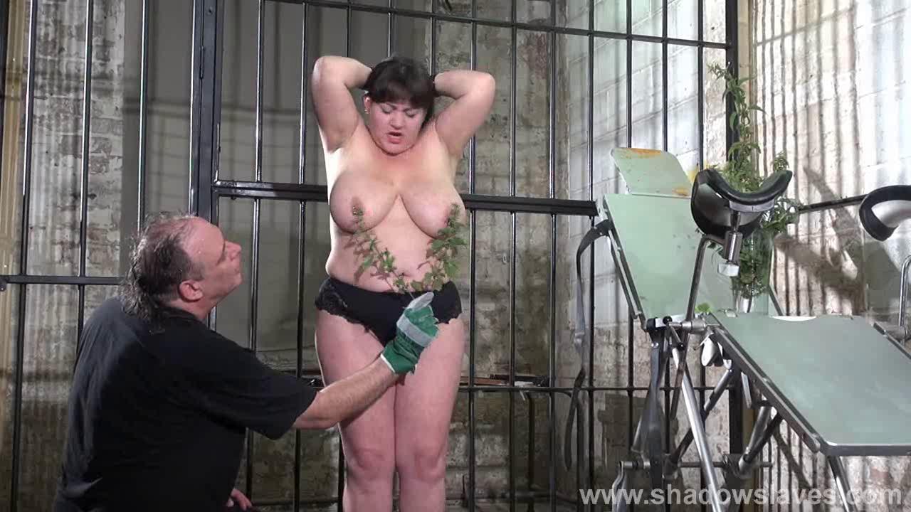 Chubby Girl Bdsm